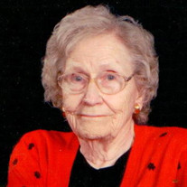 Johanna Jane Whiteford