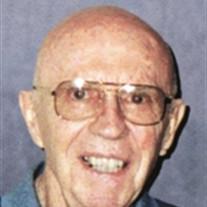 Herbert Eugene Plews