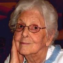 Marion Crisfield