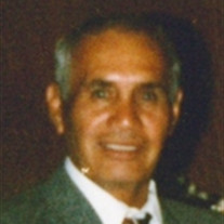 Tony C Abeyta
