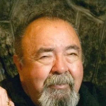 Eloy Borrego