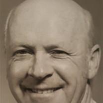 Joseph Kenneth Mendell
