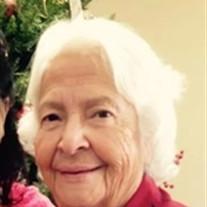 Evelyn Faye Grinstead