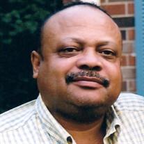 Mr. Renaldo L.  Brown