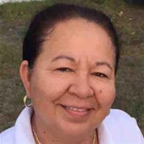 Maria Susana Chevez