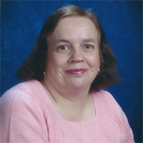 Gretchen Joan McClelland
