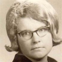 Patricia Joanne Chepan
