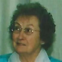 Barbara M Mattheeussen