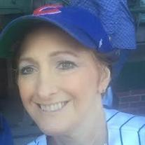 "Mrs. Patricia ""Patty"" Joan Oskorep of Elk Grove Village"