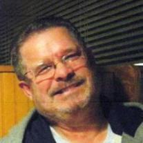 Mr. Mike Robbins
