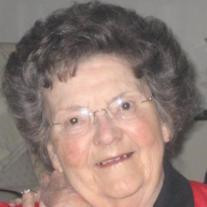 Mrs. Dorothy May Super