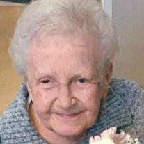 Dorothy Ellen  Magee
