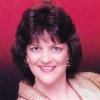 Shelley McMahon
