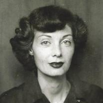 Charlotte Inez Boynton
