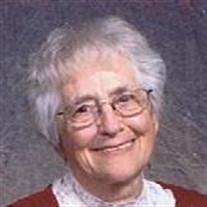 Althea M Bizzell