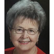 Virginia M. Lewis