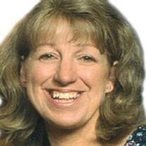 Deborah  Hallet