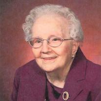 Luella I. Johnson