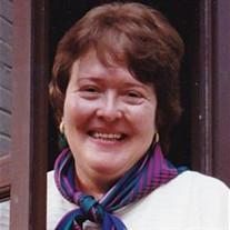 "Margaret Boone ""Peggy"" Johnson"