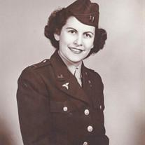 Mary Kathryn Casella Penick