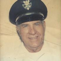 Cecil Short Jr.