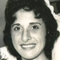 Maria  D. Pedicino