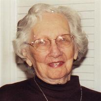 Mrs. Mamie Ruth Willis