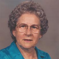Helen Irene Moritz