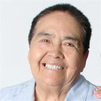 Eustolia Hernandez Ramirez