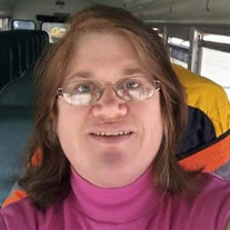 Christy L. Biddle