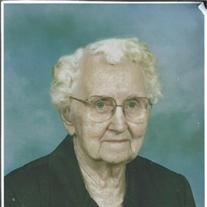 Martha Ellis