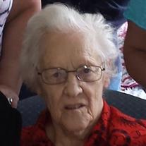 Leona M. Eldredge
