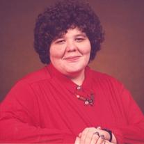Ms. Georgeann Plunkett