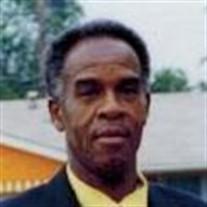 Mr.  Alonzo Newton, Sr.