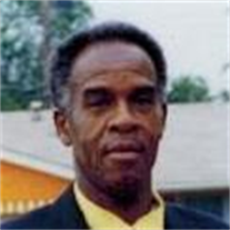 Mr.  Alonzo Newton, Sr.
