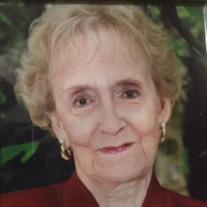 Roberta Eileen Orr