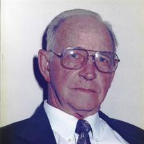 Roger  Clark McDaniel