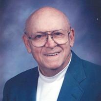 Donald Lebron Brown