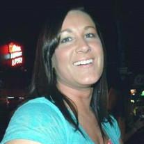Mrs. Heather Renee Hurt