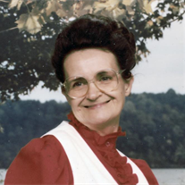 Theda L. Coleman