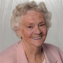 Mrs. Margaret Guirey