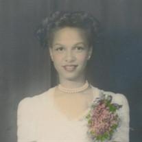 Clara  Francina Howard