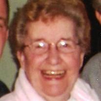 "Mary Louise ""Pendergast"" Battista"
