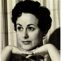 Rose Marie Duhon