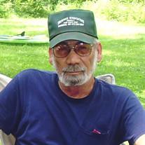 """Gerald """"Butch"""" Yardley"""