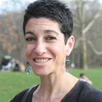 Karen Lynn Haboush