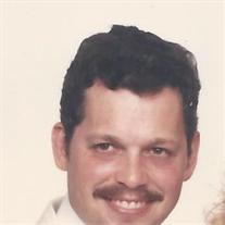 Steven Eugene Bowman