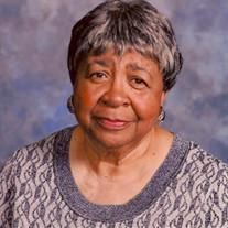 Marjorie L. Clark