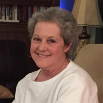 Mary Evelyn Gulley White