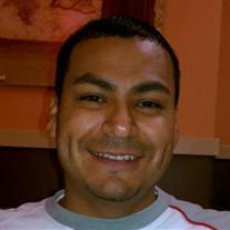 "Manuel ""Manny"" Christopher Acosta"